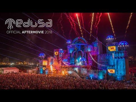 Medusa Festival 2018 Aftermovie Oficial