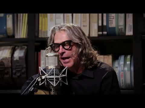 Collective Soul - Observation of Thoughts - 12/7/2017 - Paste Studios, New York, NY