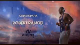 Al Filo de tu Amor - Carlos Vives || MUEVETE Choreography Robert Rangel ||