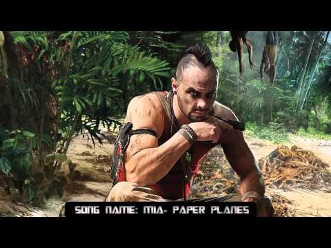 Far Cry 3 Intro Song