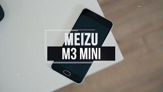 Meizu M3 Mini полный качественный обзор, отзыв реального пользователя.
