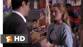 Searching for Bobby Fischer (4/10) Movie CLIP - This Chess Thing (1993) HD