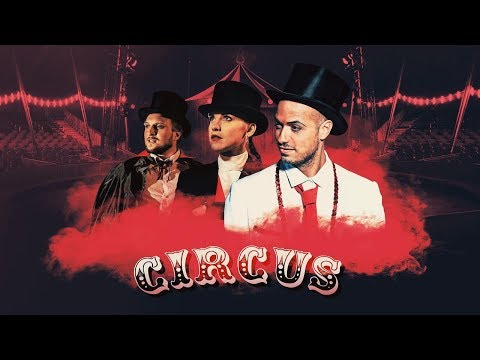 CIRCUS feat. Mcfly & Carlito