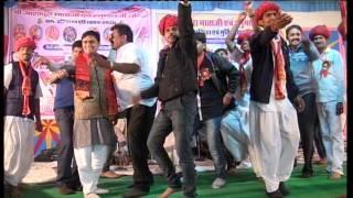 New Rajasthani  Bhajan 2016    Marwadi Live Bhajan   New Rajasthani Song   FULL HD VIDEO