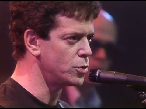 Lou Reed - Full Concert - 09/25/84 - Capitol Theatre (OFFICIAL)