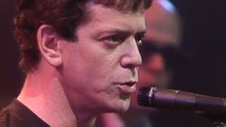 Lou Reed - Full Concert - 09/25/84 - Capitol Theatre (OFFICIAL) thumbnail