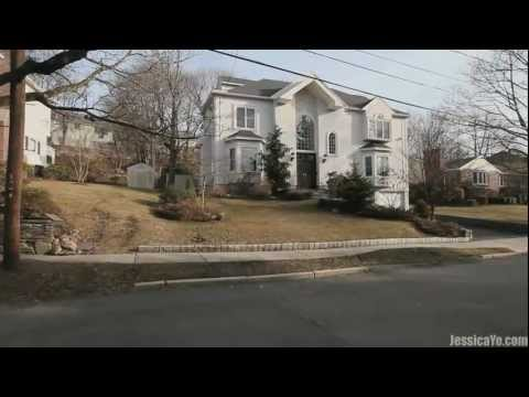 Video of 208 Country Club Rd | Newton, Massachusetts real estate & homes