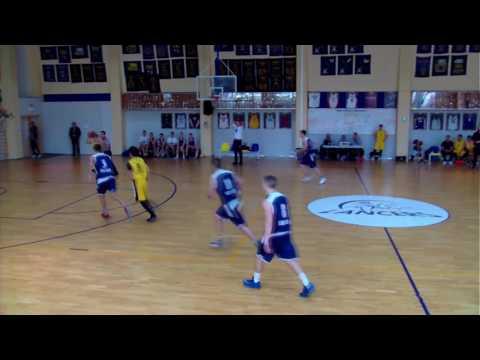 Antonios Belexis Highlights 2