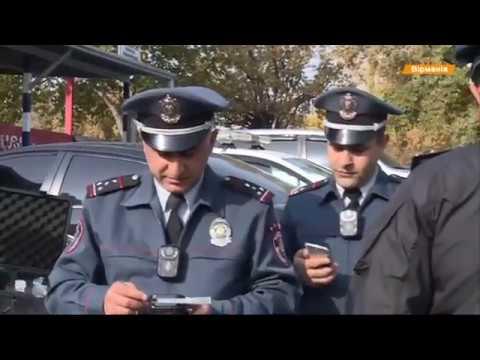 Камеры на дорогах: Армения заставила водителей ездить медленно