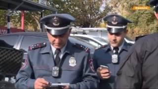 Камеры на дорогах  Армения зарабатывает $ 17 млн на штрафах ежегодно