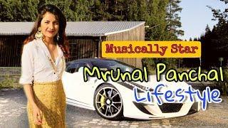 Mrunal Panchal (Mrunu) Musically Star Lifestyle   Family, Age, House, Car, Instagram & Biography