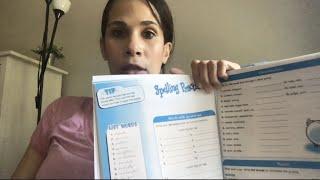 Homeschool Independent Curriculum Grades 3-6