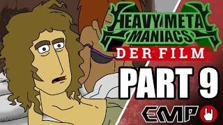 Heavy Metal Maniacs: Folge 45 - Dave!