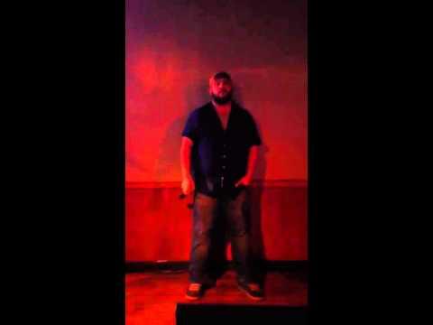 Kick it in the Sticks Karaoke