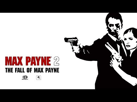 MAX PAYNE 2 ★ Komplette Kampagne ★ Live #301 ★ AB 18 Full Story Gameplay Deutsch German