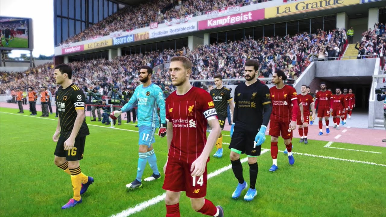 wolves vs. liverpool - photo #46