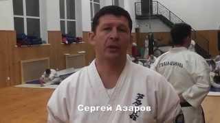 кантемировка тренировка ашихара карате тренер Азаров С.В.(, 2015-02-17T10:08:11.000Z)