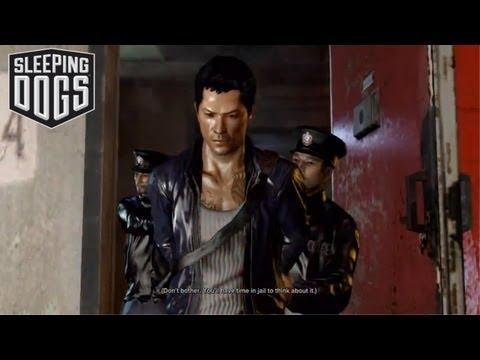 Sleeping Dogs 2012 Скачать через торрент игру
