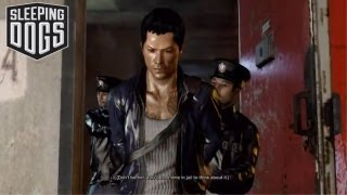 The Beginning - Sleeping Dogs Mission #1
