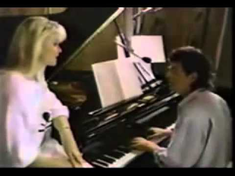 The Best Of Me - David Foster & Olivia Newton John