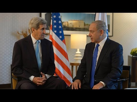 Why Was a 2016 Summit for a US-Proposed Peace Plan Involving Israel Kept Secret?
