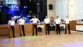 14. Farní bál - Sirtaki (Zorbův tanec)