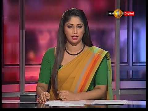 News 1st: Prime Time Sinhala News - 7 PM | (12-02-2018)