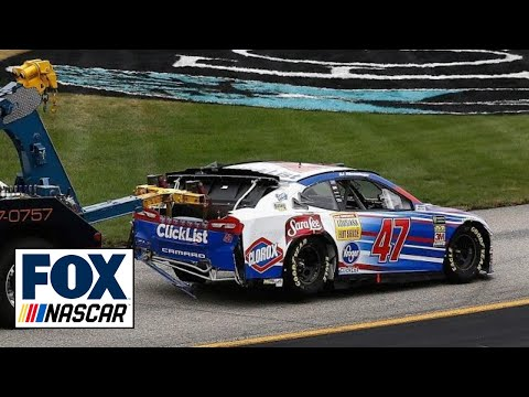 "Radioactive: New Hampshire - ""Damn it. That one hurt."" 