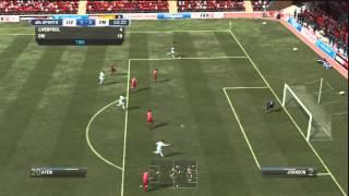 FIFA12: Div7 OM-Liverpool