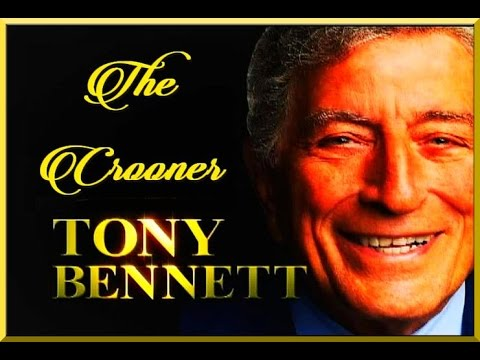 The Crooners  - Tony Bennett