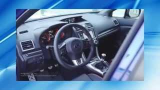 Тест драйв Subaru Impreza WRX STi