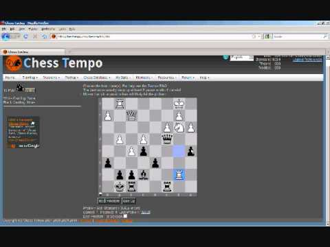 Chess Tempo Review