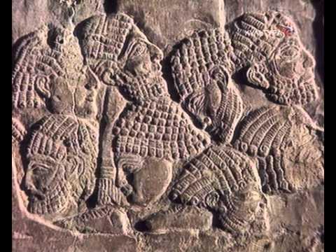Времена и воины. Ассирийцы. Мастера войны.