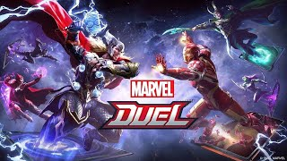 MARVEL Duel (by Netease) - iOS / Android - Official Launch Trailer