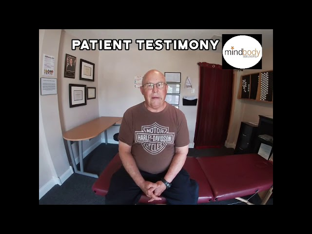 PATIENT TESTIMONY! HIGH BLOOD PRESSURE AND WAY OVERWEIGHT.