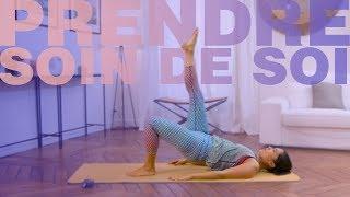 10 minutes de yoga pour prendre soin de soi