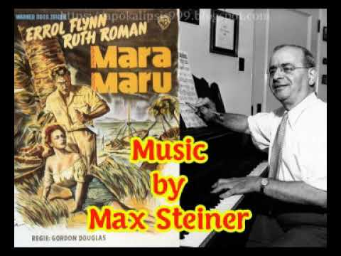 Download Mara Maru (1952) - Max Steiner