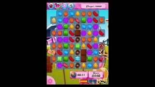 Candy Crush Saga Level 237 Walkthrough