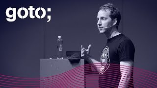 GOTO 2018 • Serverless Beyond the Hype • Alex Ellis