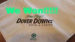DOVER DOWNS HOTEL AND CASINO DOVER, Delaware