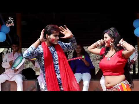 Kalu Ka Superhit Holi Video Song Panchusure Lage Year Ke