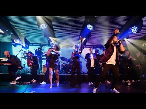 Ambassador Band Live Showcase Night  - Call Me Al/Hot Hot Hot
