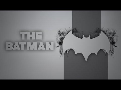 BATMAN LOGO II PHOTOSHOP TUTORIAL thumbnail