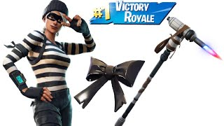 Best Cheap Skin, Backbling, Axe and Glider Combos In FORTNITE