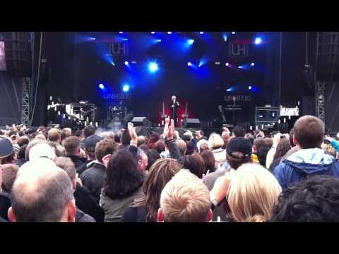 Unheilig - Fulda - LIVE 18.06.2011 - Seenot