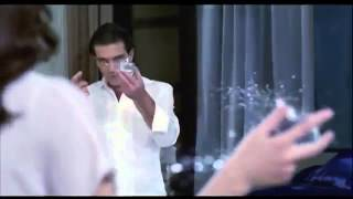 Antonio Banderas Blue Seduction Commercial