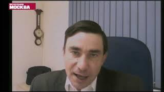 Смотреть видео Программа Вечерней Москвы