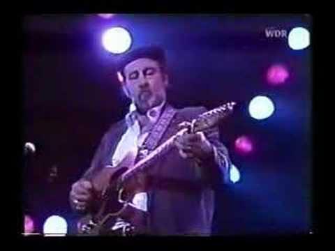 Roy Buchanan - Sweet Dreams