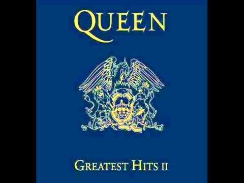 A Kind of Magic - Queen Greatest Hits II - YouTube
