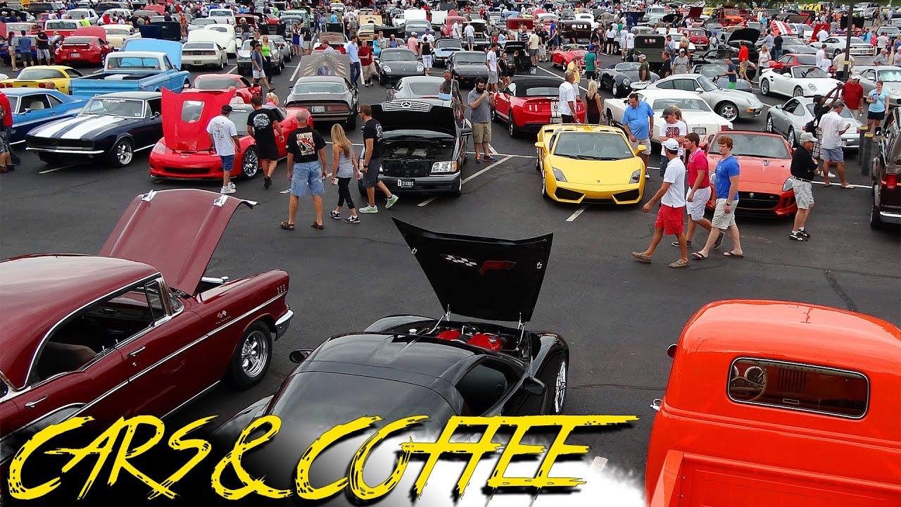 Cars Coffee Greensboro NC Car Show March YouTube - Car show greensboro